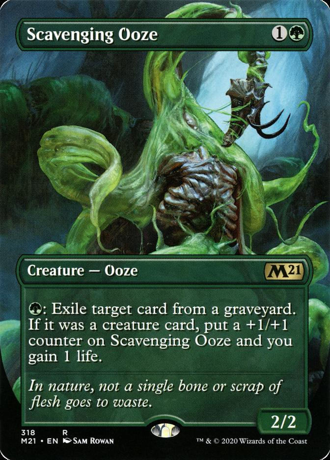Scavenging Ooze [PM21]