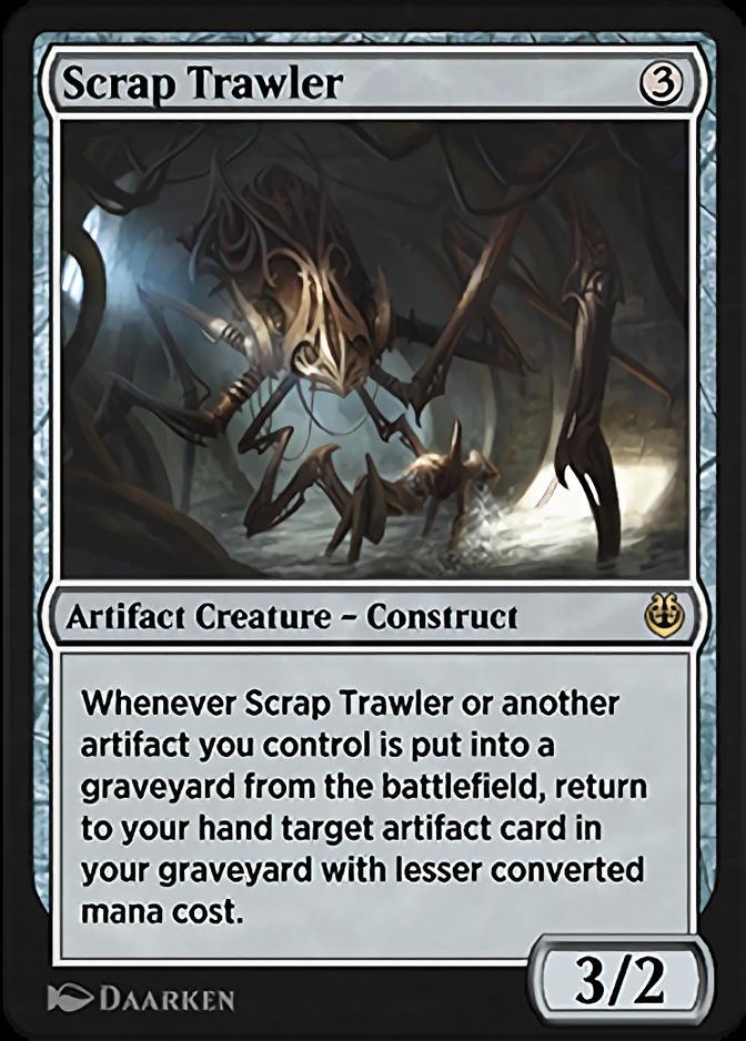 Scrap Trawler [KLR]