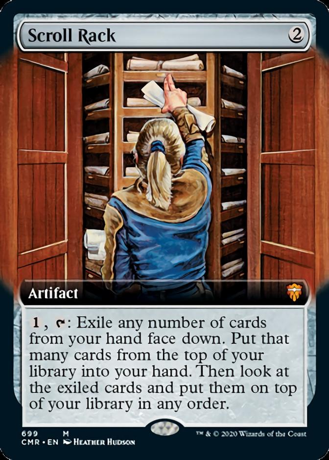 Scroll Rack [PCMR]