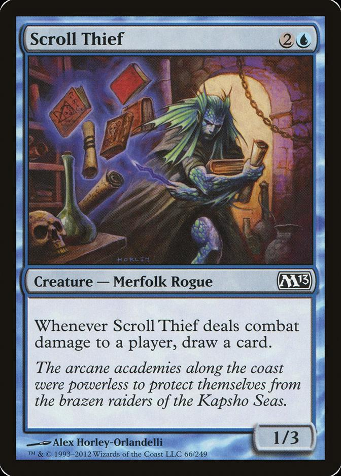 Scroll Thief [M13]