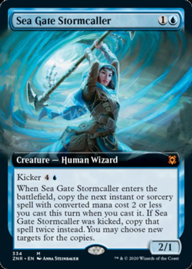 Sea Gate Stormcaller [PZNR]