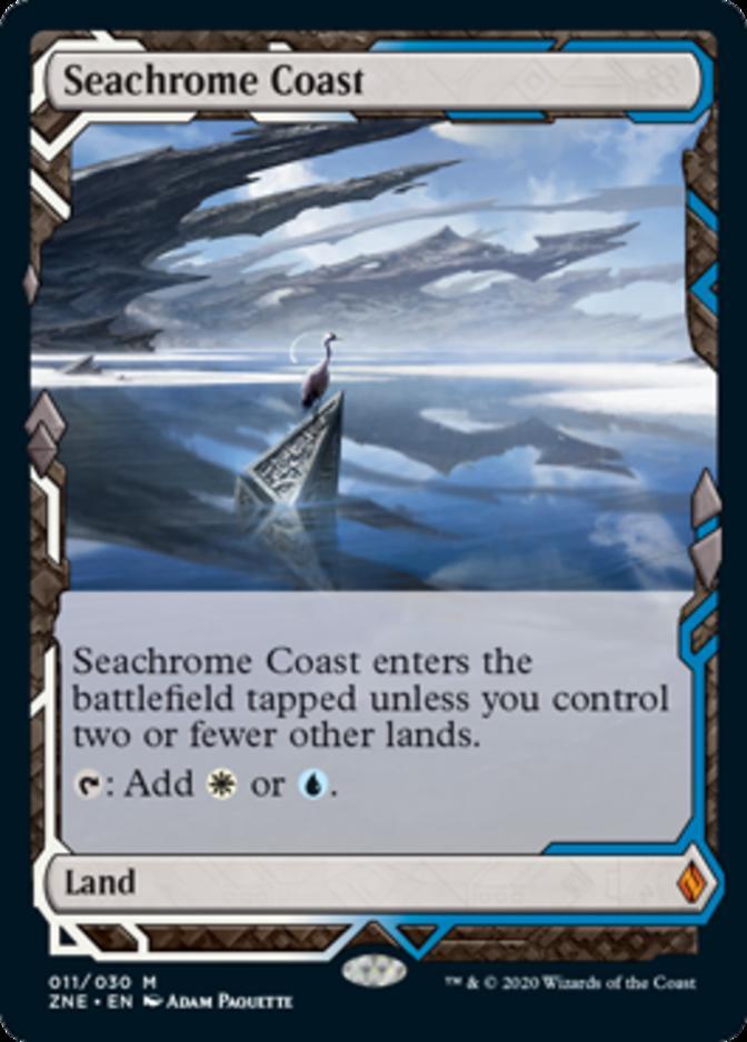 Seachrome Coast [ZNE]