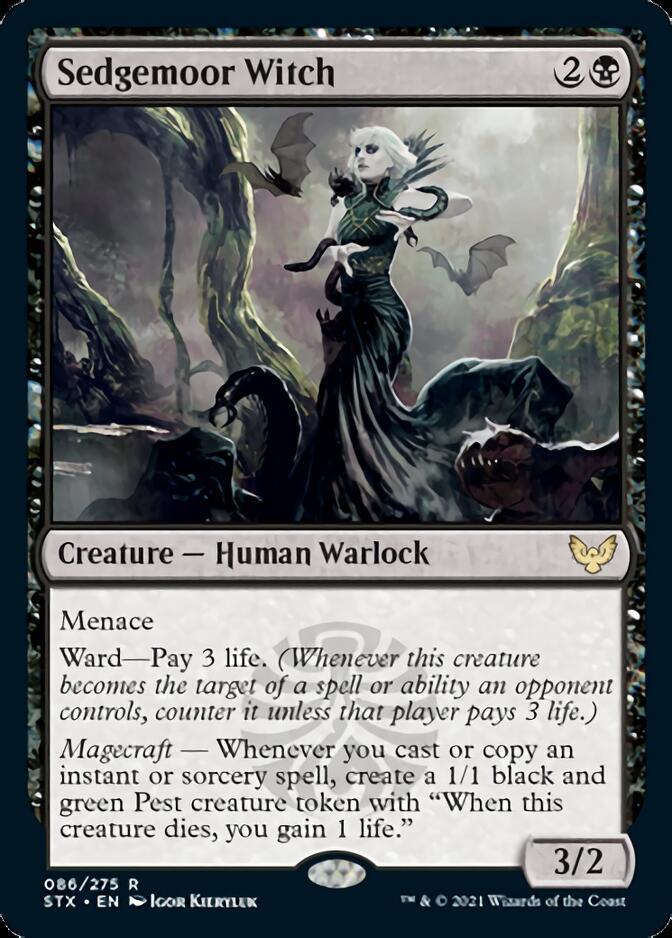 Sedgemoor Witch [STX]