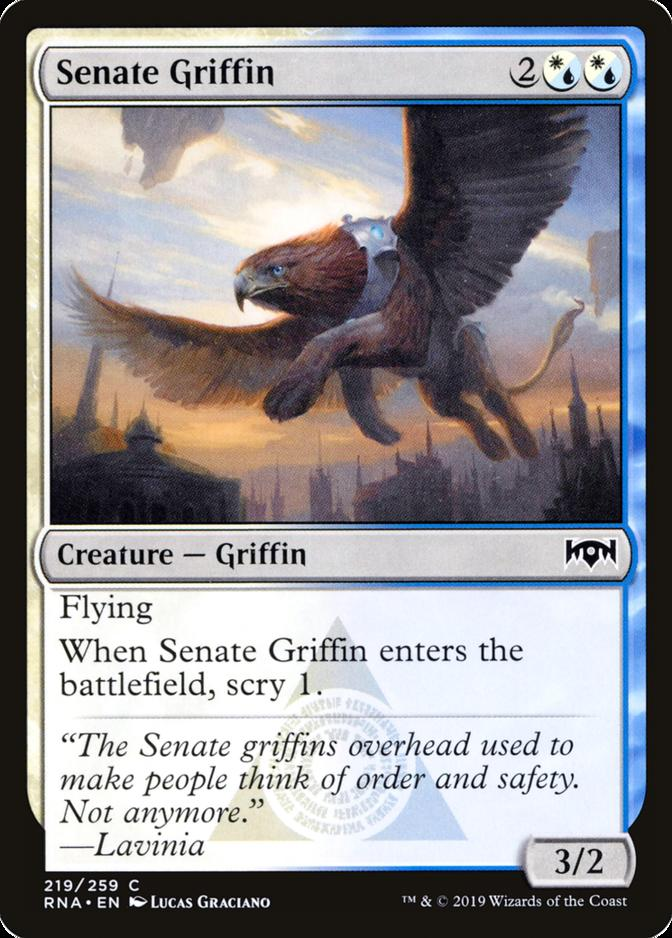Senate Griffin [RNA]