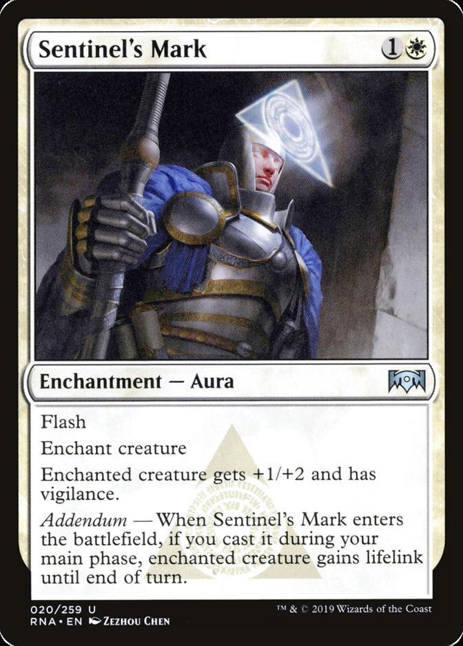 Sentinel's Mark [RNA]