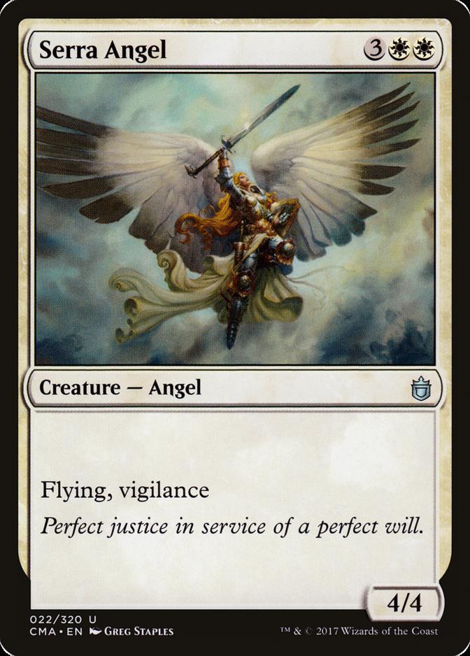 Serra Angel [CMA]