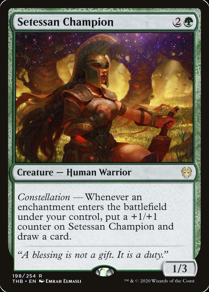 Setessan Champion [THB]
