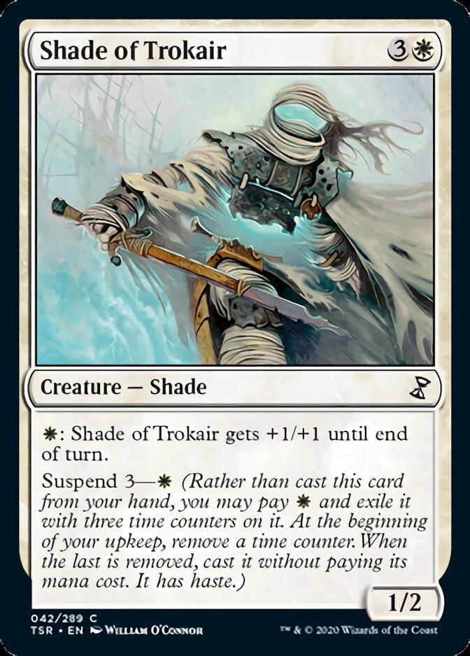 Shade of Trokair [TSR]