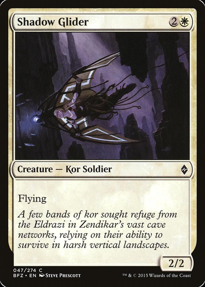 Shadow Glider [BFZ]