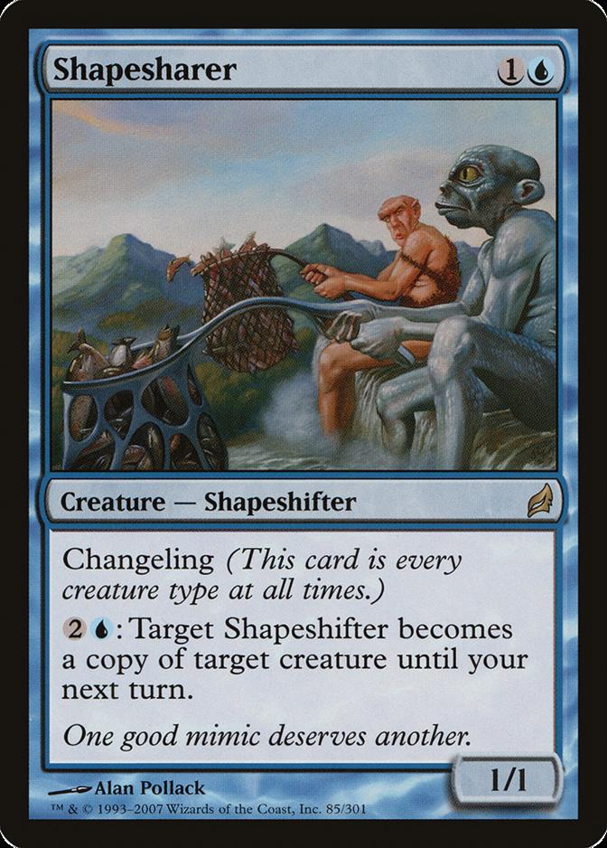 Shapesharer [LRW]