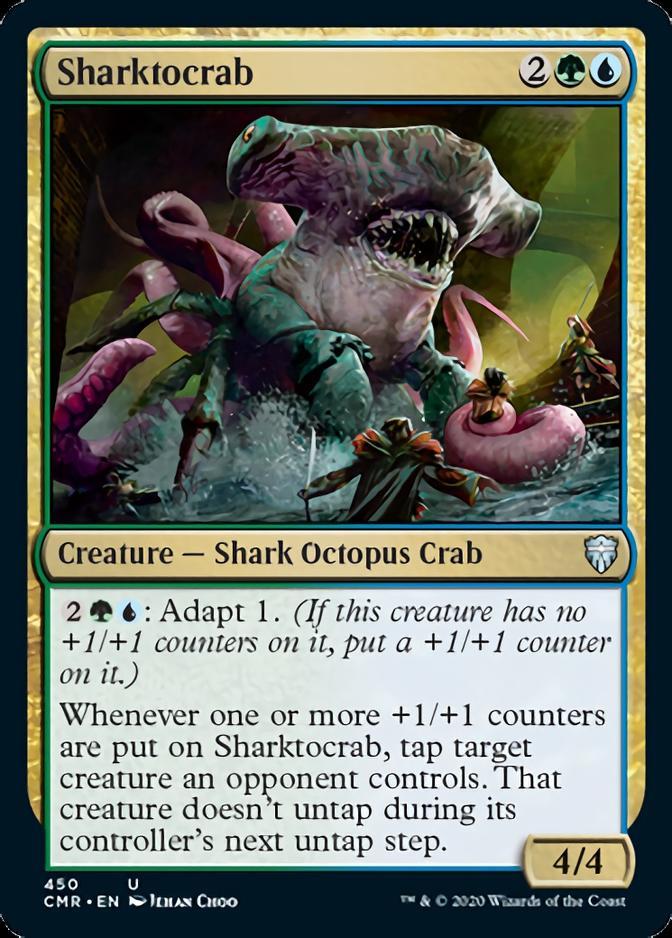 Sharktocrab [PCMR]