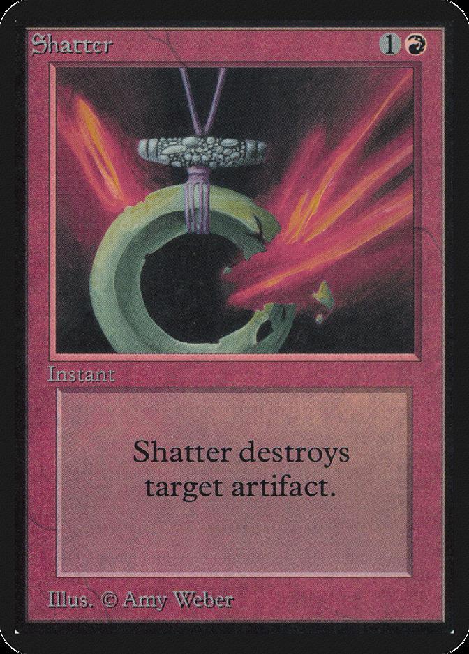 Shatter [LEA]