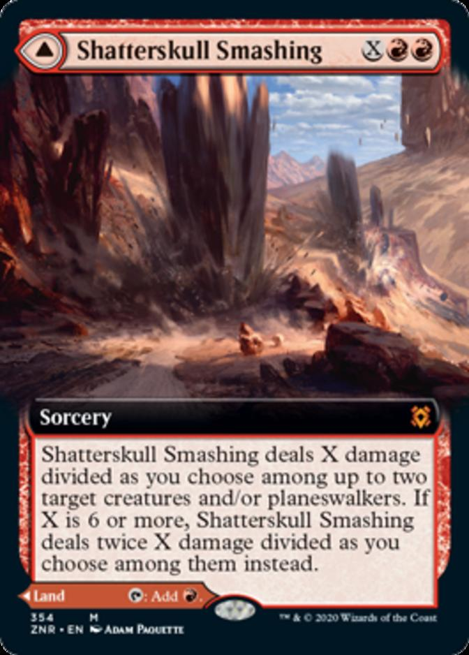Shatterskull Smashing [PZNR]