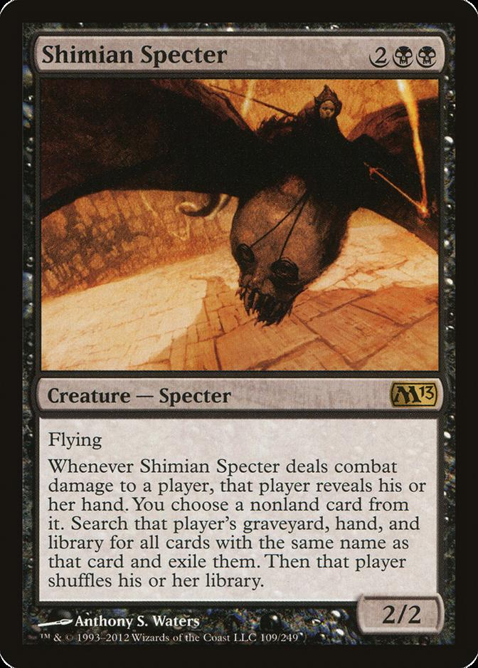 Shimian Specter [M13]