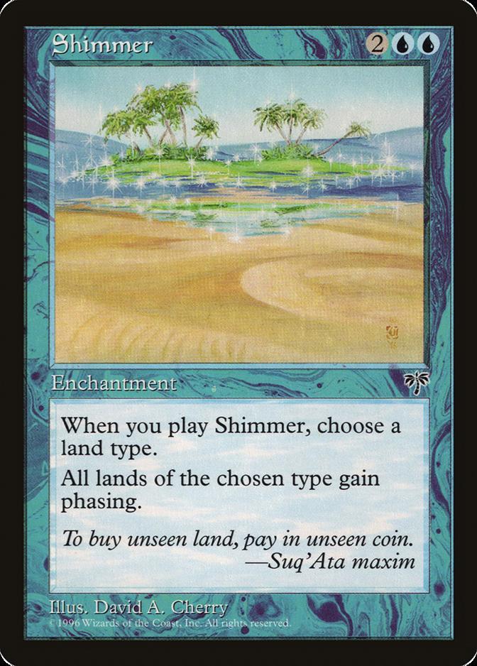 Shimmer [MI]