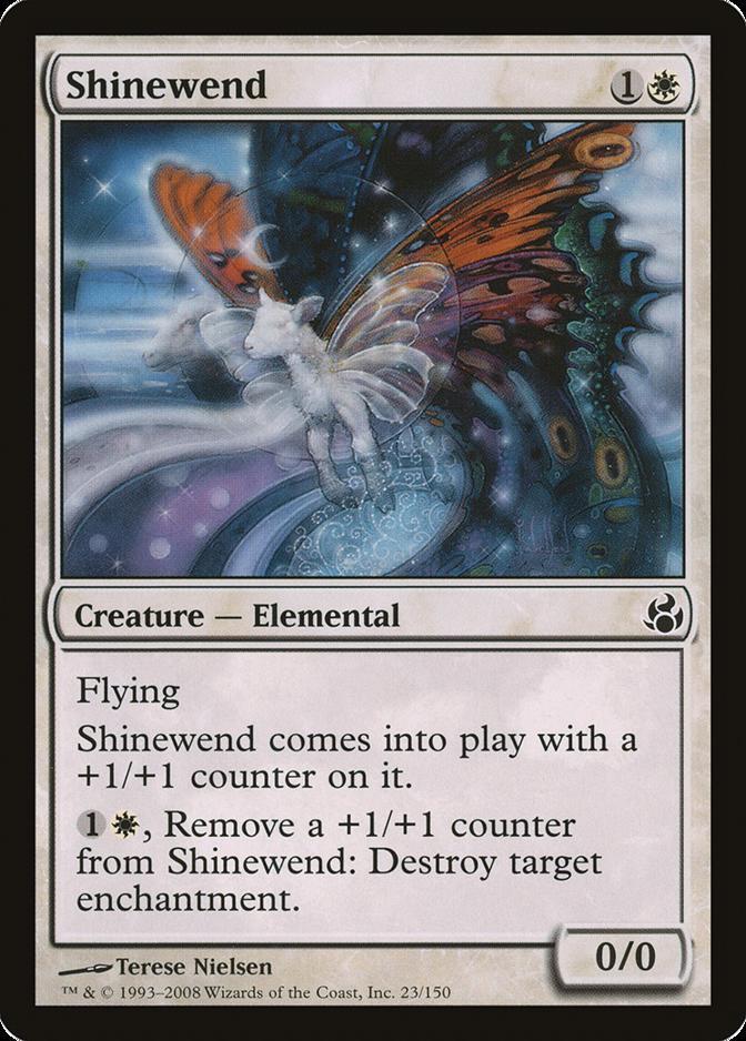 Shinewend [MOR]