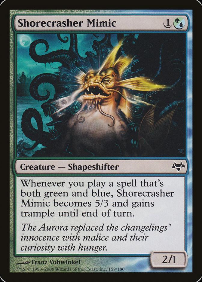 Shorecrasher Mimic [EVE]