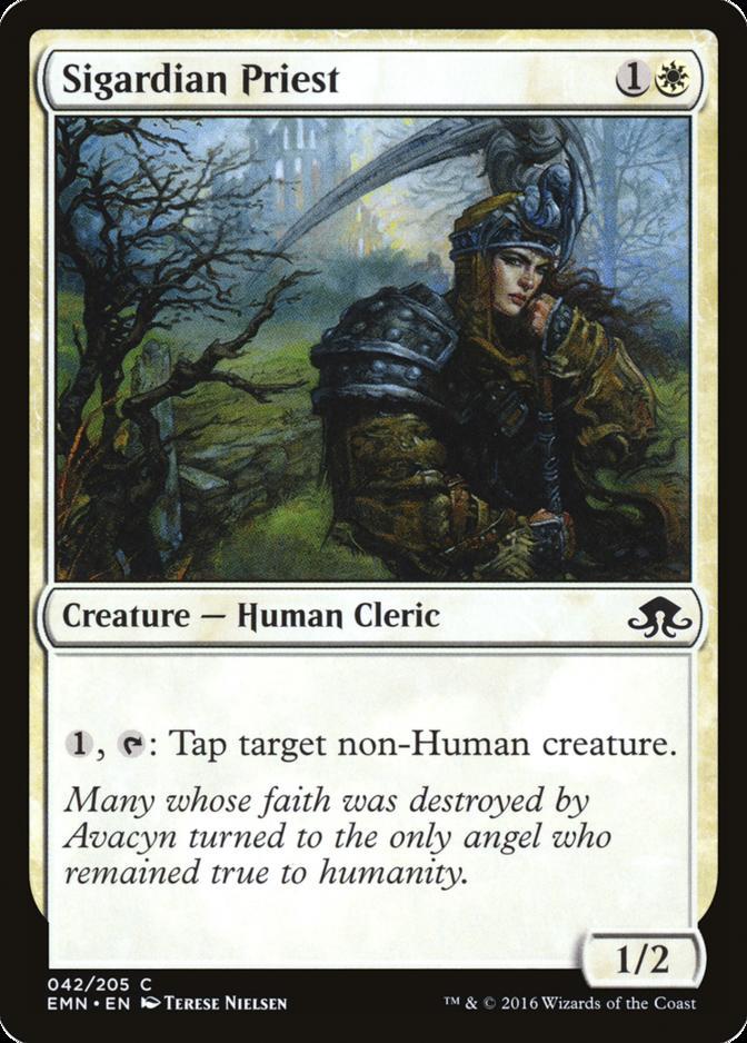 Sigardian Priest [EMN]