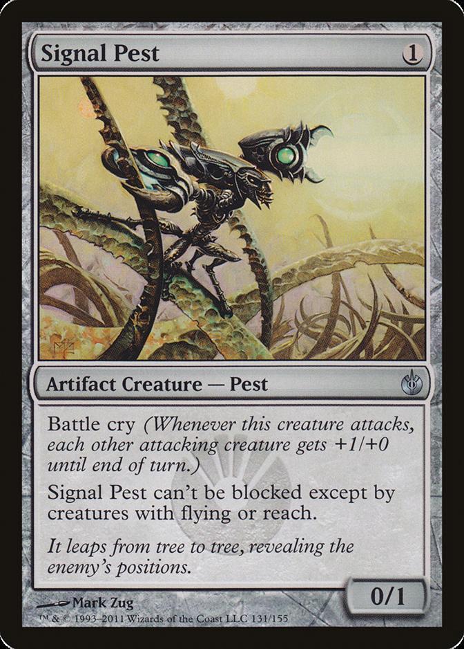 Signal Pest [MBS]