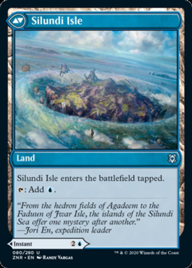 Silundi Isle [ZNR]