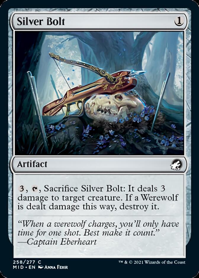Silver Bolt [MID]