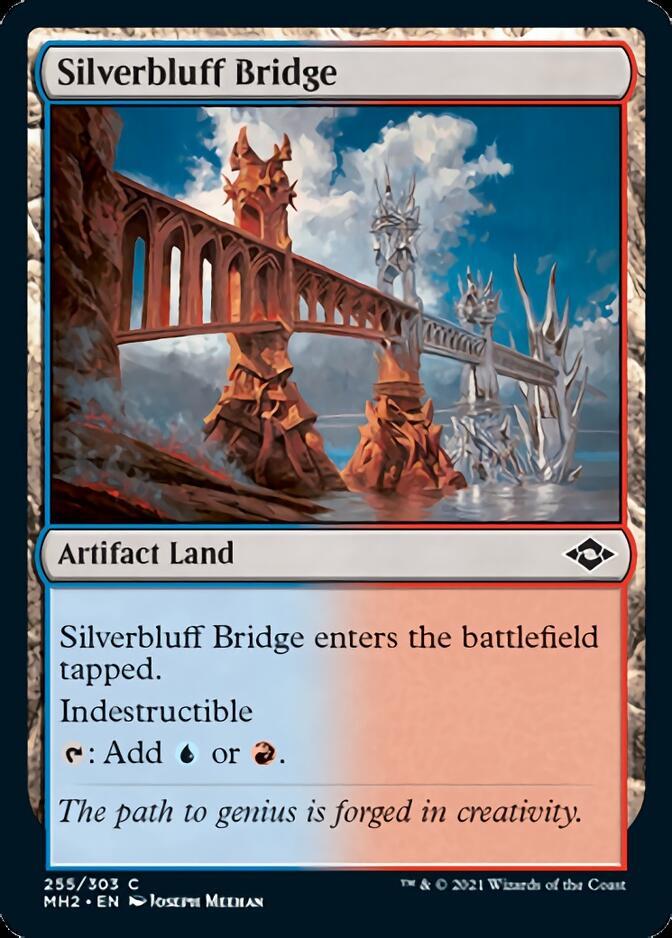Silverbluff Bridge [MH2]