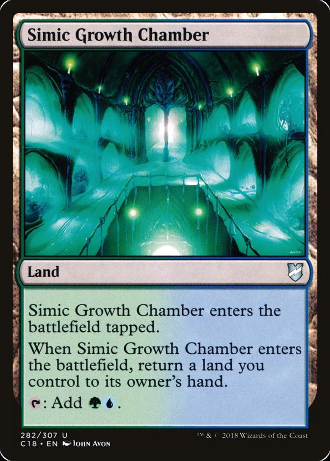 Simic Growth Chamber [C18]