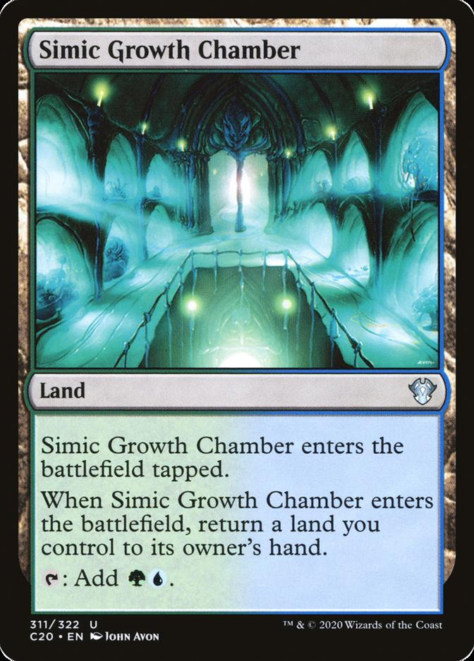 Simic Growth Chamber [C20]