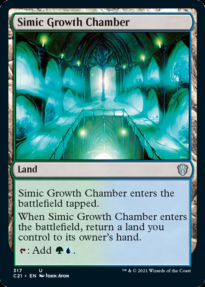 Simic Growth Chamber [C21]