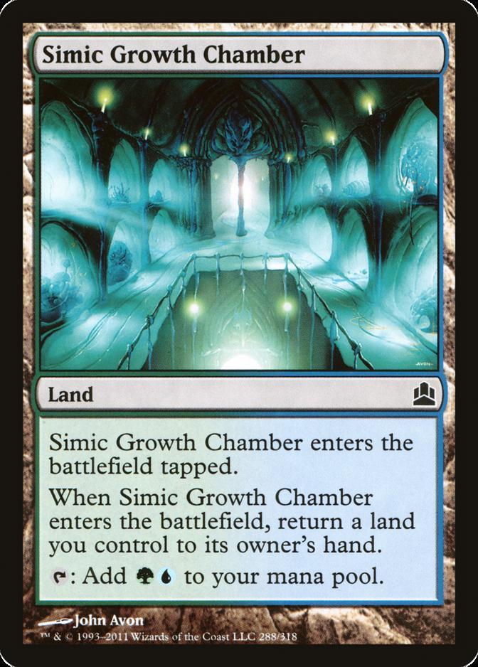 Simic Growth Chamber [CMD]