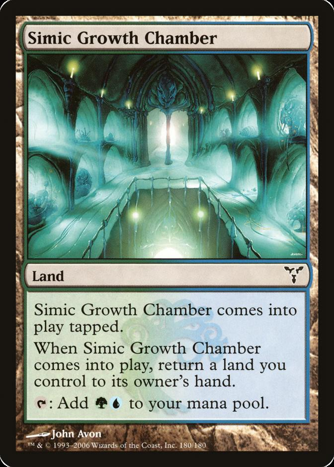 Simic Growth Chamber [DIS]