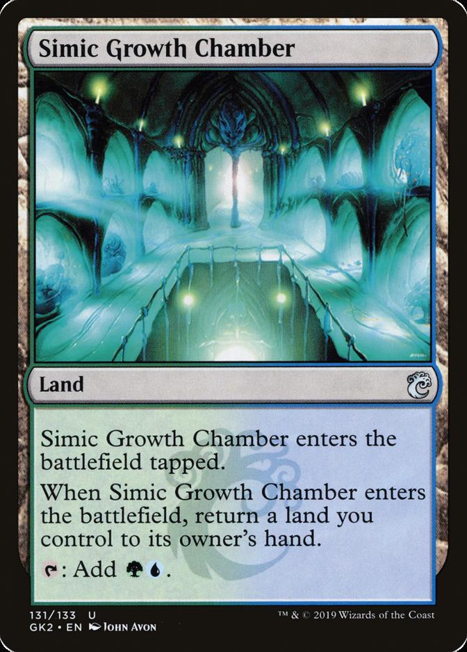 Simic Growth Chamber [GK2]