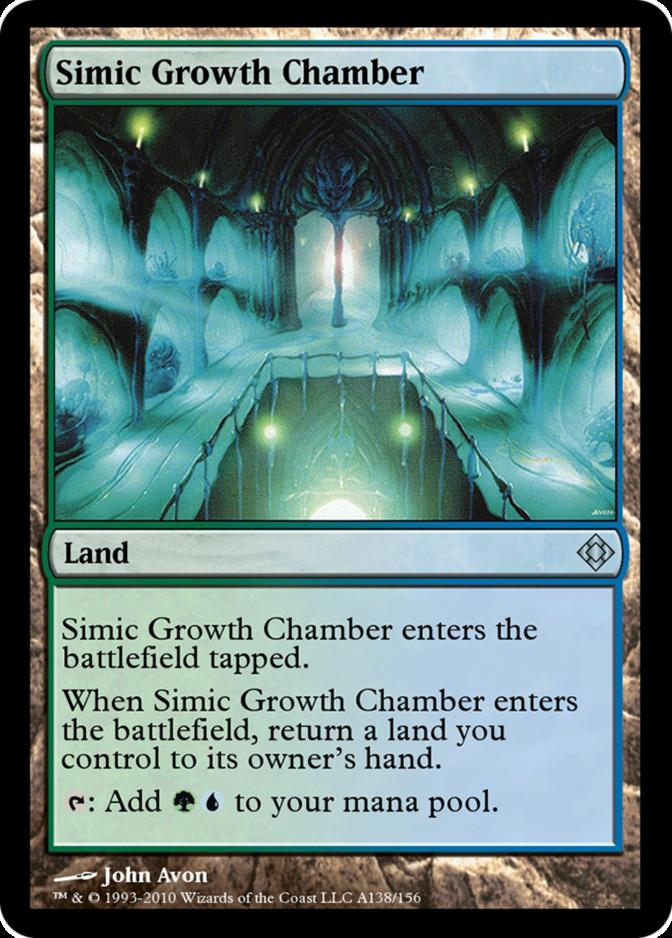 Simic Growth Chamber [TD0]