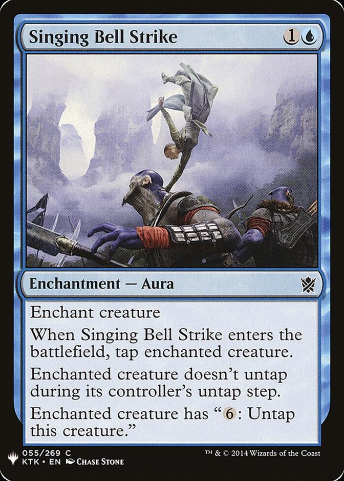 Singing Bell Strike [MB1]