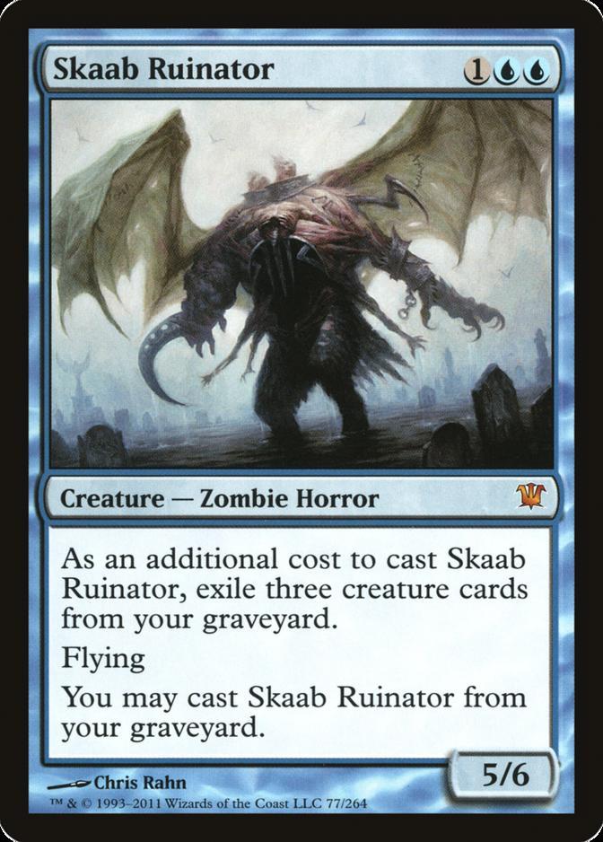 Skaab Ruinator [ISD]
