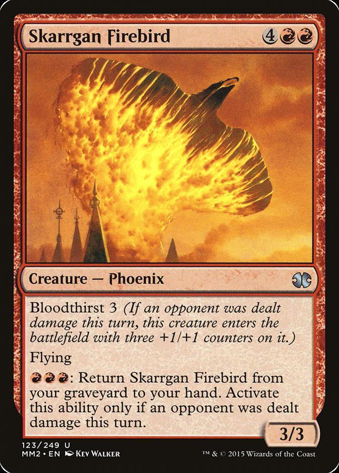 Skarrgan Firebird [MM2]
