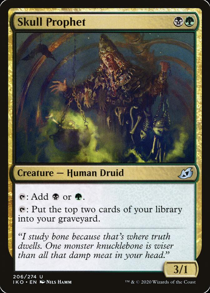 Skull Prophet [IKO]