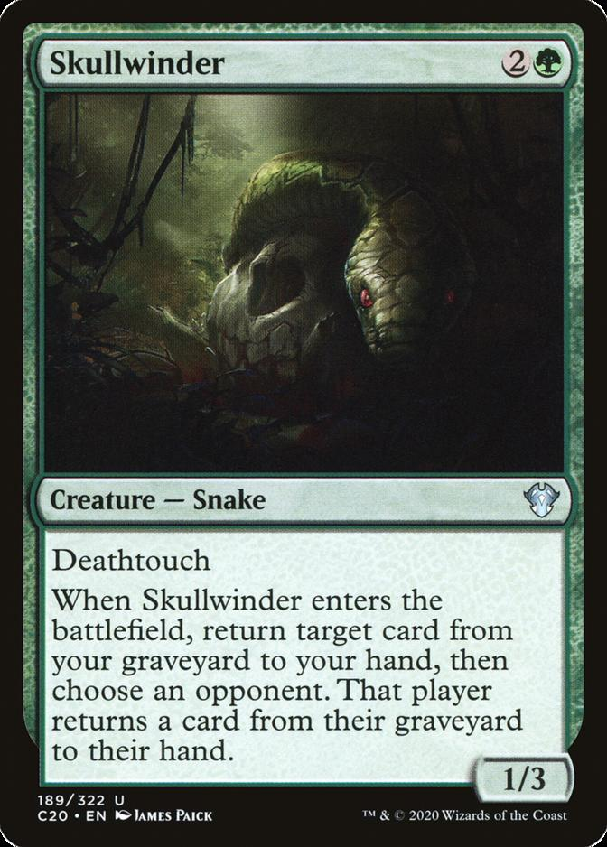 Skullwinder [C20]