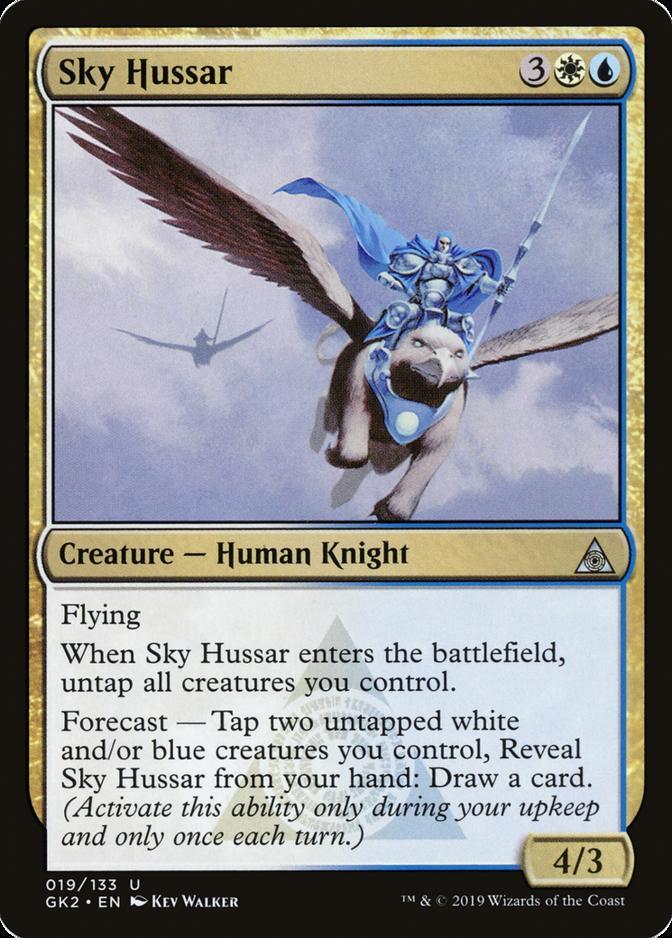 Sky Hussar [GK2]