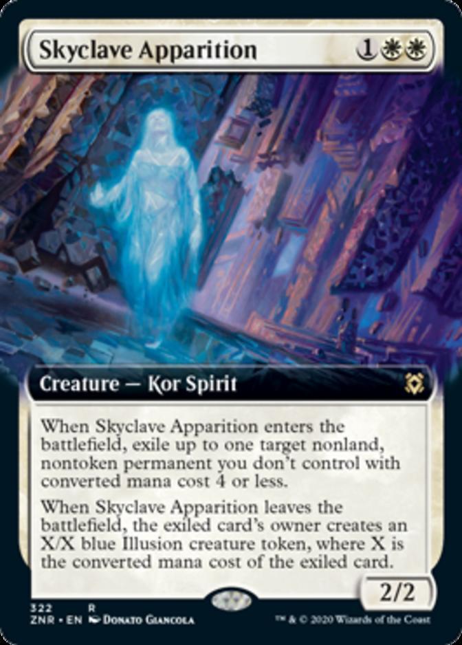 Skyclave Apparition [PZNR]