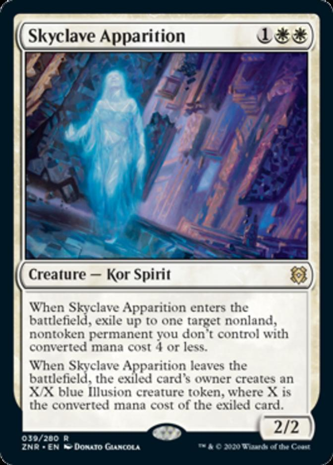 Skyclave Apparition [ZNR]
