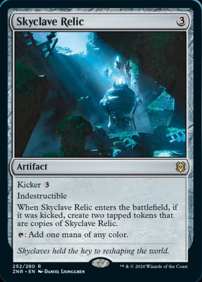 Skyclave Relic [ZNR]