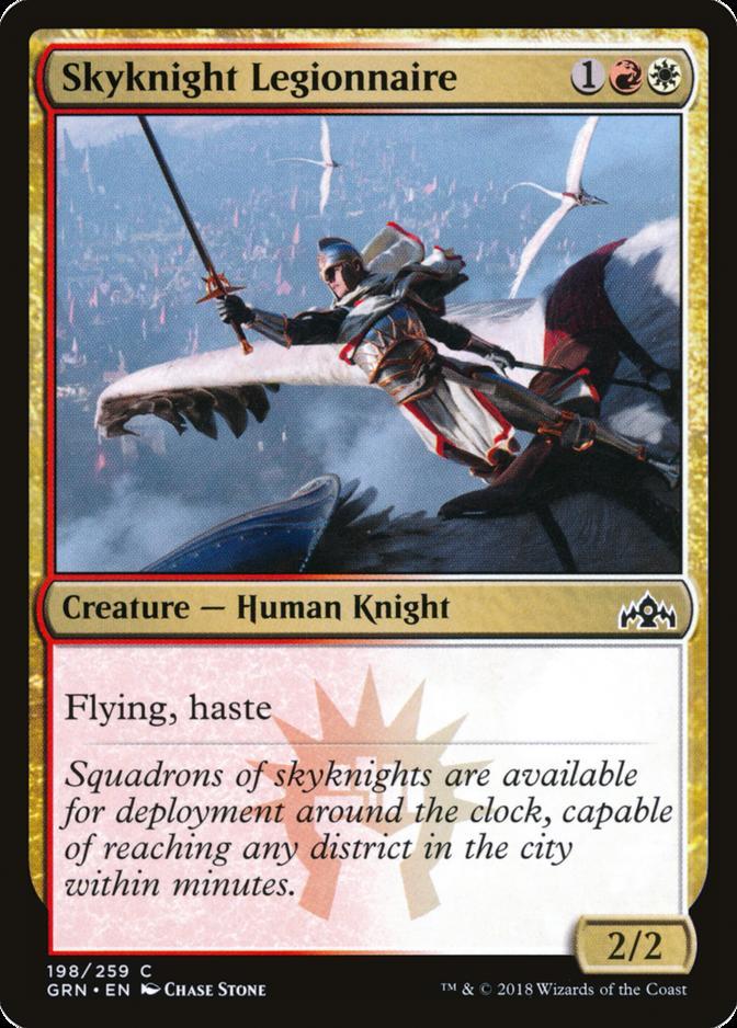 Skyknight Legionnaire [GRN]