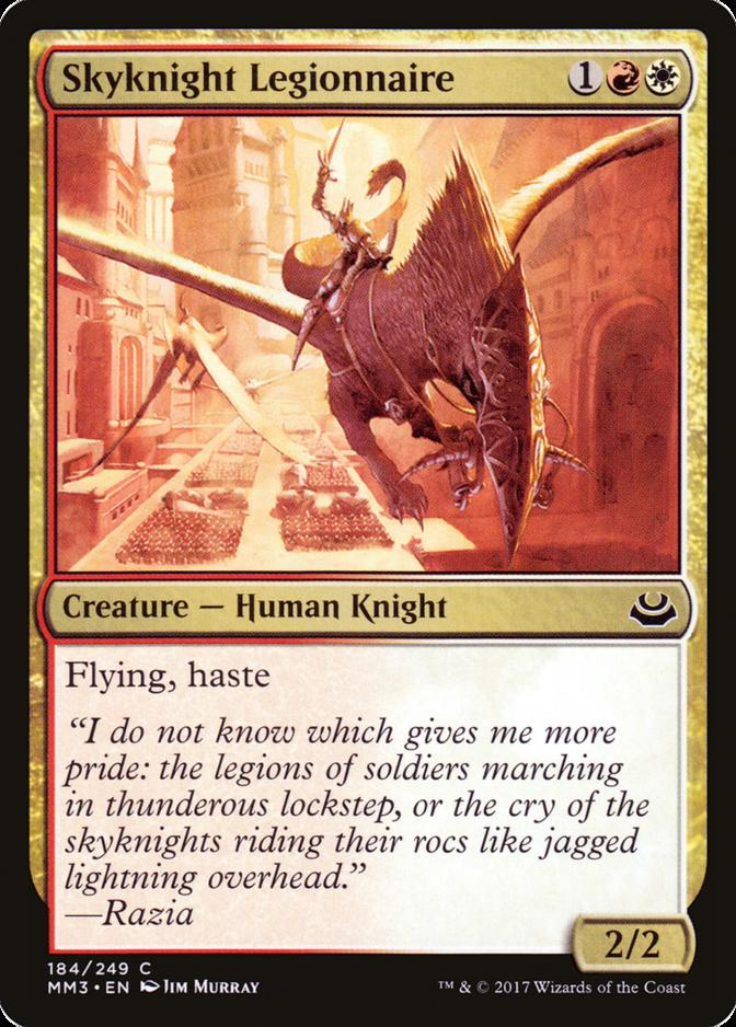 Skyknight Legionnaire [MM3]