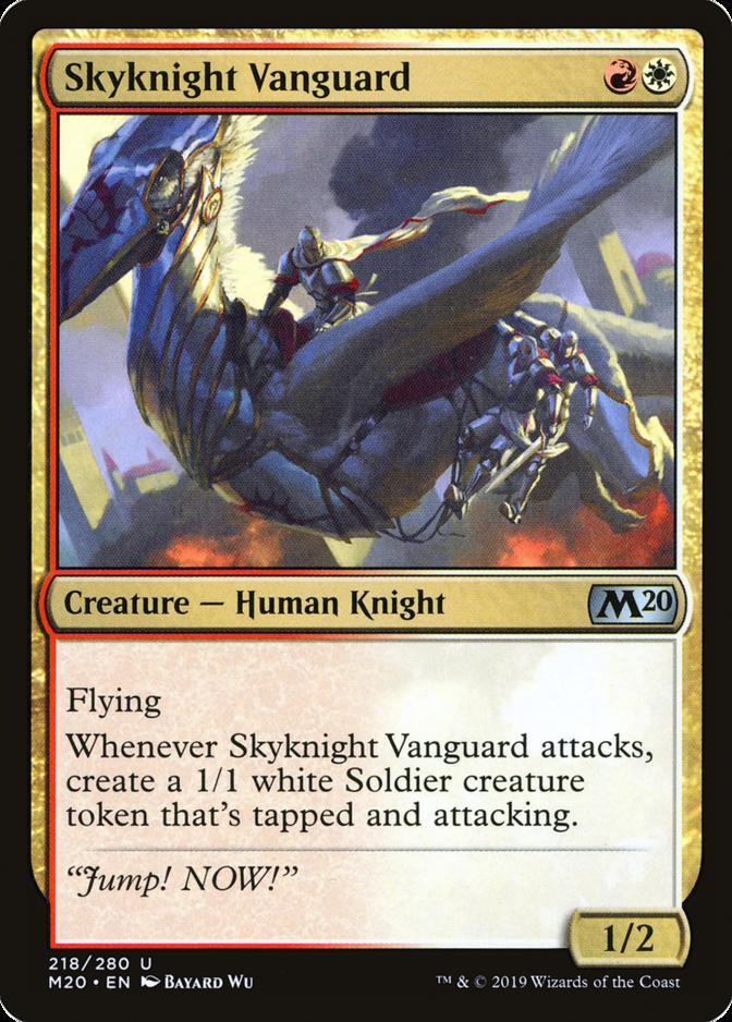 Skyknight Vanguard [M20]