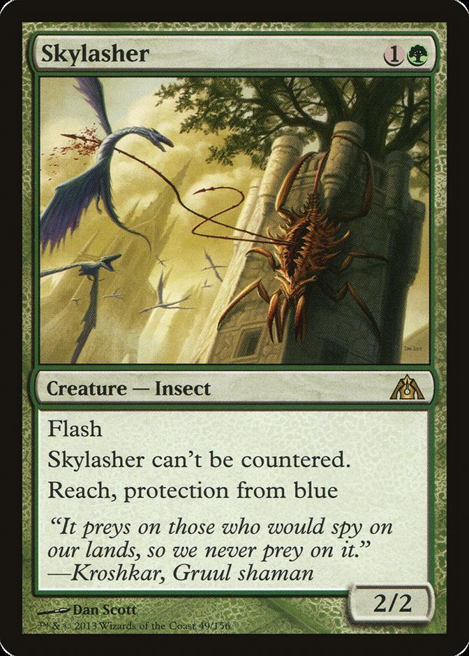 Skylasher [DGM]