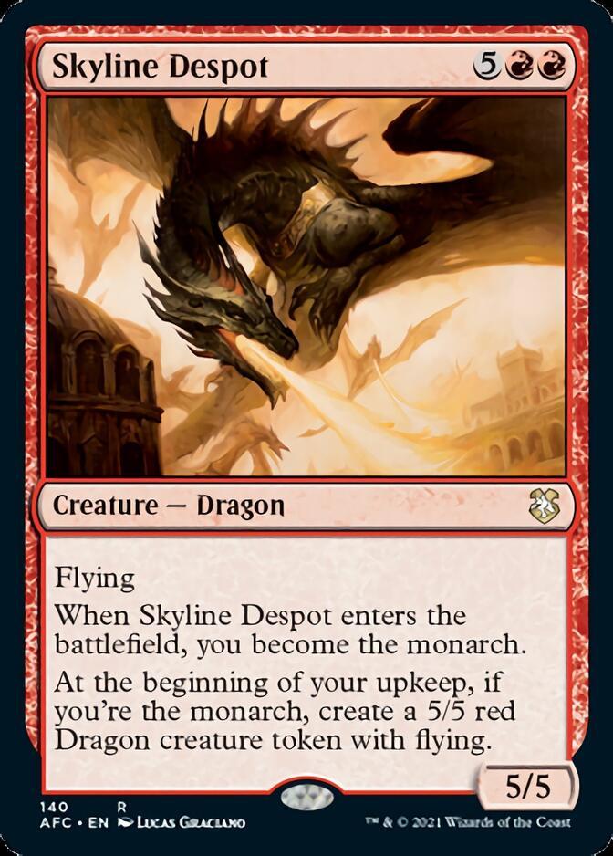 Skyline Despot [AFC]