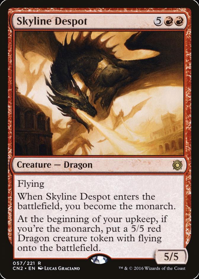 Skyline Despot [CN2]
