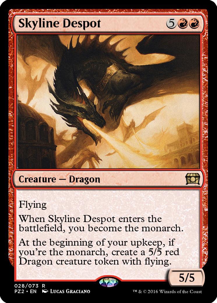 Skyline Despot [PZ2]
