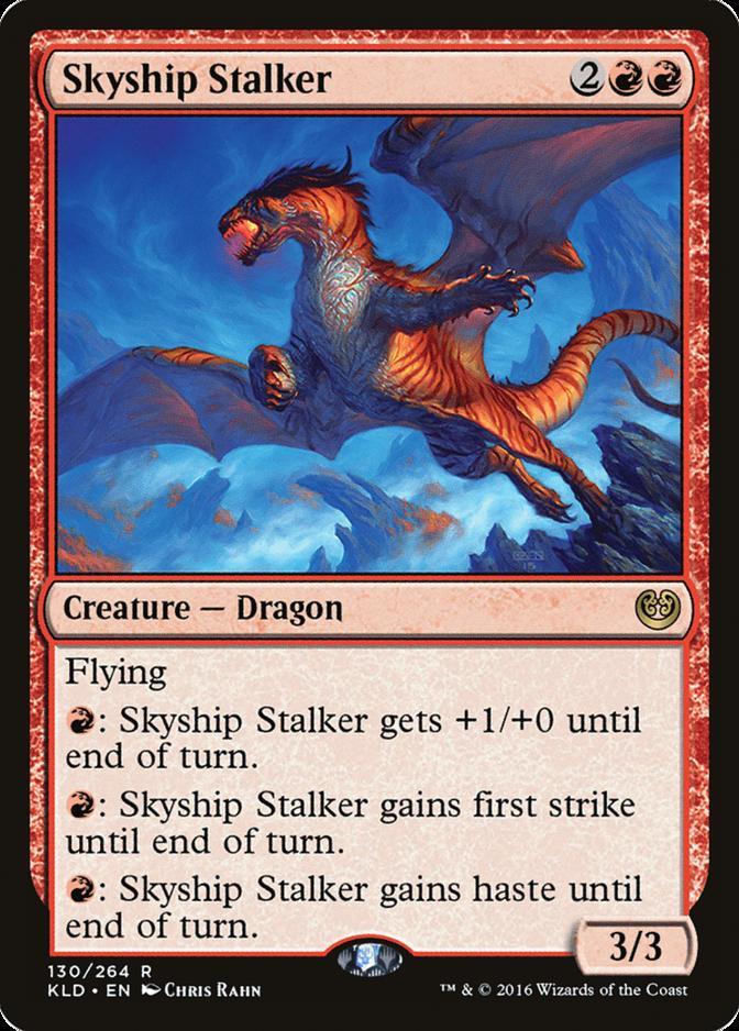 Skyship Stalker [KLD]